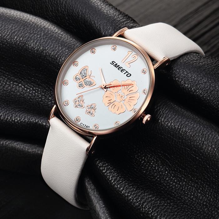 Elegáns női óra alkalami vagy mindennapi használatra 94b457f783
