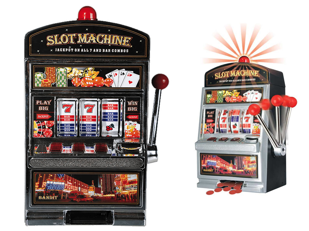 Slot machine classiche gratis